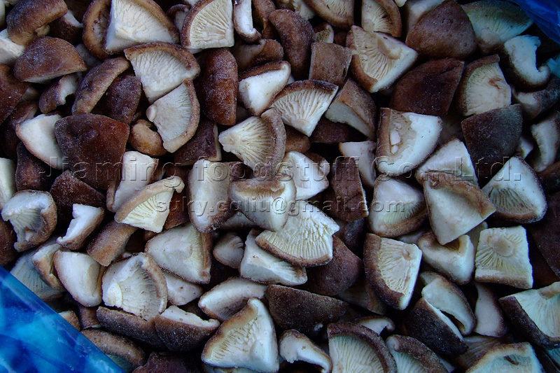 Сон видеть замороженные грибы